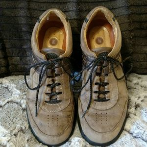 7M Clarks Unstructured Shoes